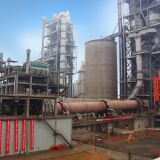1000-12000 Tpd Cement (Clinker production) Plant