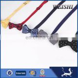 hot sale fashion accessories novelty self tie bow ties