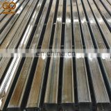 High Quality 40x40mm Hot Rolled Carbon Steel Square Pipe