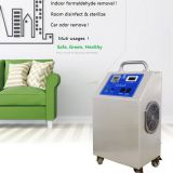 3g/h air purifier ozone generator for home use