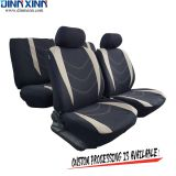 DinnXinn Hyundai 9 pcs full set woven custom car seat cover Wholesaler China