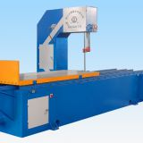 JINDING GH6075 High-speeded Carbon Sawing Machine/bandsaw