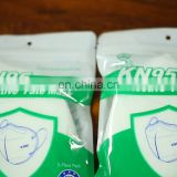 kn95 mask with valve disposable kn95 mask 5 layers boy