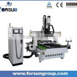 China cnc wood router machinery/kitchen cabinet making machines/kitchen cabinet door machines