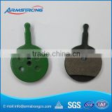 Bicycle spare part hydraulic brakes durable ceramic brake pad