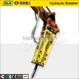 Soosan series 20 ton excavator hydraulic breaker hammer                                                                                                         Supplier's Choice