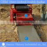 Prestressed concrete farm fence making machine for sale