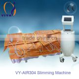 VY-AIR304 Hot sale body pressure therapy beauty machine
