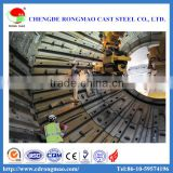 Mining Industry Wear Parts: Chute Liner, Ball Mill Liner, Semi-autogenous mill lining plate