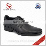 PU insole material dress shoes italy men business shoes