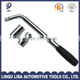 adjustable l wheel wrench non sparking tools