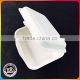 Disposable takeaway biodegradable fast food container                                                                         Quality Choice