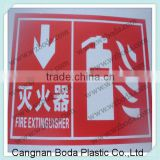 Plastic Printing PVC Foam Board Sign