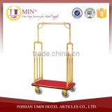 Used Hotel Luggage Carts for Sale