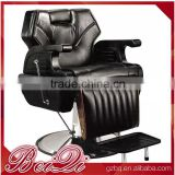 Hair salon furniturs or alexander barber chair with hydraulic pump made in China