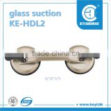 2015 hot sale KE-HDL2 glass table suction cups /suction catheter /suction machine FACTORY PRICE