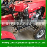 Multifunction mini farm tractor LHT-12HP for sale