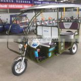 2016 new auto electric battery rickshaw