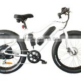 "fat tire electric bike,snow electric bike, 26"" fat electric bike 48V/1000W,electric fat bike                                                                         Quality Choice"