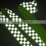 assorted 3m fluorescent reflective webbing tape for clothing                                                                         Quality Choice
