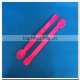 high quality plastic back scratcher for promotion
