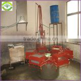 commercial suprerior quality of dustless chalk making machine