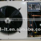 R404A, JZW Series Box Type Air Cooled Condensing Units, CE Certificate, For Cold Storage Room