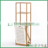 modern wooden bathroom towel rack/ bathroom cabinet/ laundry basket                                                                         Quality Choice