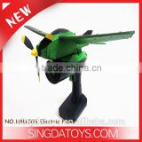 B/O Electric glider Toys Plane for sales