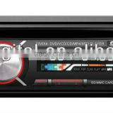 In dash single din car dvd player