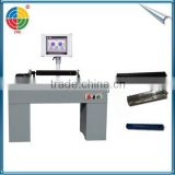 Air Conditioner Cross Flow Fan Blade Balancing Machine