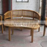 SOLID TEAK BALI Garden Furniture NFG03