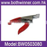 Acrylic Cutter Tips Manicure UV Gel Nail Clippers False