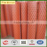 heavy duty expanded metal mesh/expanded metal mesh /decorative aluminum expanded metal mesh panels