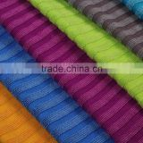 absorbent fabric/ various color car cleaning terry cloth fabric wholesale moisture absorbent