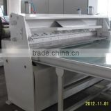 plastic sheet guillotine shear cutter