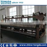 TDP-918 Water jet loom for plastic fabric production/ plastic net woven machine