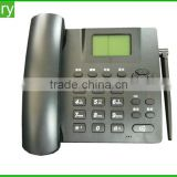 gsm fixed cellular phone wirelss desktop telephone fwt terminal dual band quad band