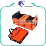 Foldable Insulated Car Trunk Storage Organizer With Cooler Compartment                                                                         Quality Choice