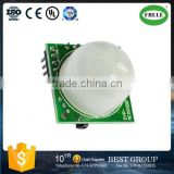 FBLPPSM003 hot sale high sensitivity Infrared Sensor PIR motion sensor Detect Module Sensor(FBELE)                                                                         Quality Choice
