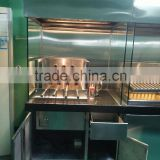 home Brazilian grill machine/Churrasco machine/Brazilian Rodizio Machine, Chicken Rotisserie