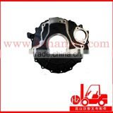 Forklift spare part NISSAN H20/K21/H25 flywheel housing(12320-K9301 )