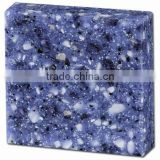 polyester resin solid surface sheet, acrylic veining solid surface sheet for shower walls