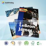 Newest most popular wholesale china catalogue printing