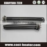 Flanged Screw Plug Tubular Heater