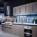 L shape modular kitchen designs