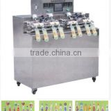 Forming Bag Filling And Sealing Machine