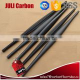 Monopoly Manufacturing High quality carbon fiber squid-like spearfish gun barrels