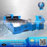 New Condition and Fiber Laser,Fiber laser generator Laser Type High Quality Laser Metal Cutting Machine