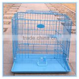 hot sale foldable custom made dog cages with cheap price on sale